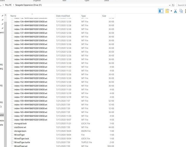 filecloud wt files